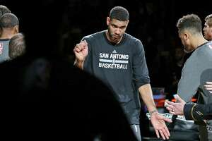 Spurs set to welcome back Duncan tonight in Orlando - Photo