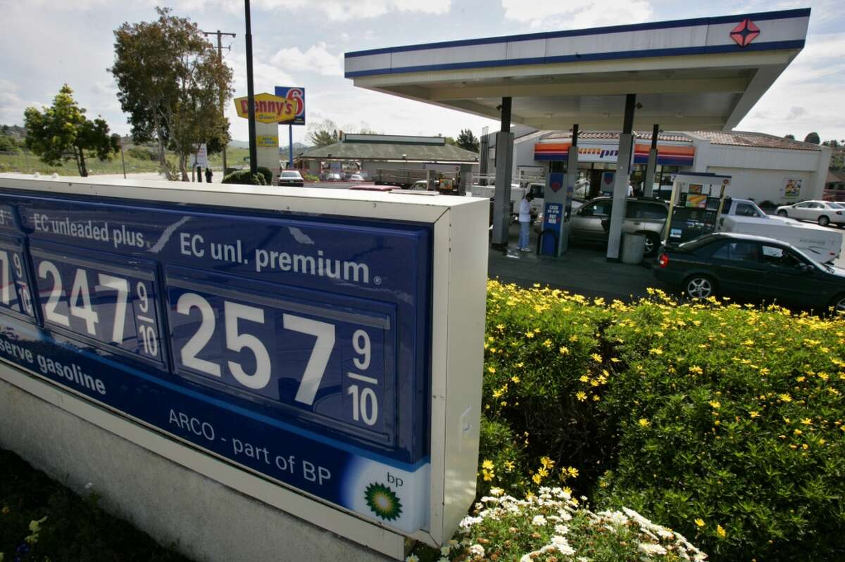 Arco Stations: 1,305 Average price differece: -17.56 cents