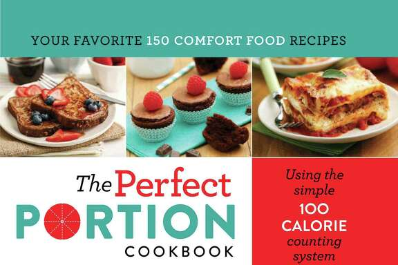 The Perfect Portion Cookbook by Anson Williams, Bob Warden and Mona Dolgov, published by Partners in Publishing, $29.95, 345 pages