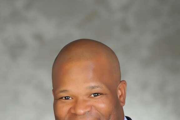 Dwight Boykins  City Council District D