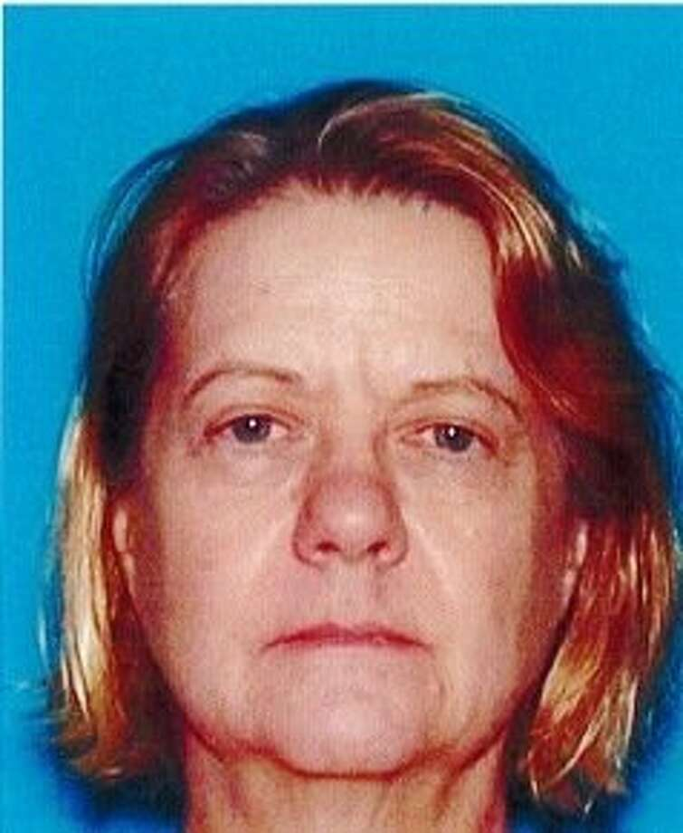 Diana Hajisaari, 62, of Berkeley, was last seen in Oakland Friday. Police released a photo Monday for assistance finding her. Photo: Courtesy Of Oakland PD