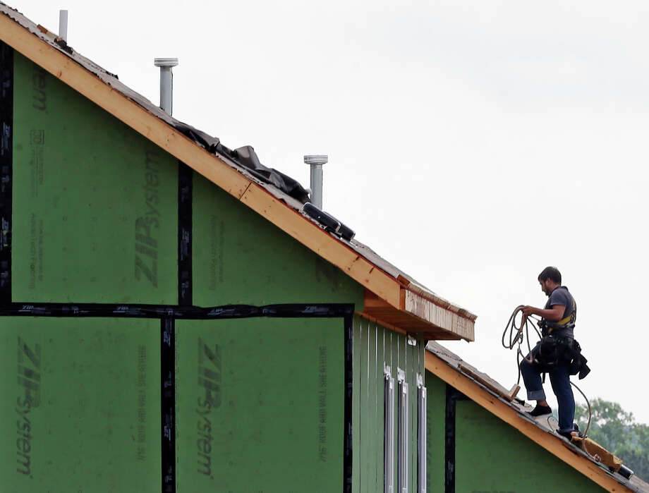 1. Install an asphalt roof (requested by 12% of those seeking service): $7,437 Source: HomeAdvisor'€™s True Cost Guide Photo: Gerry Broome, STF / AP