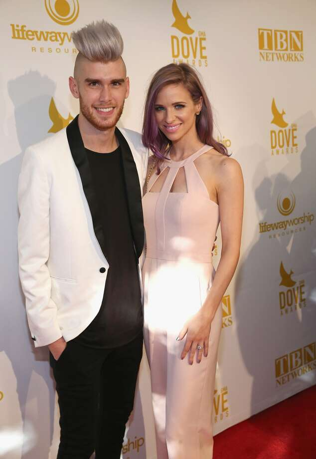 """Colton Dixon revealed he waited until his Jan. 8, 2016 wedding to Annie before having sex. He's not the only celebrity who waited until marriage. Keep clicking to see which other celebrities believed in saying """"I do"""" before doing the deed."""