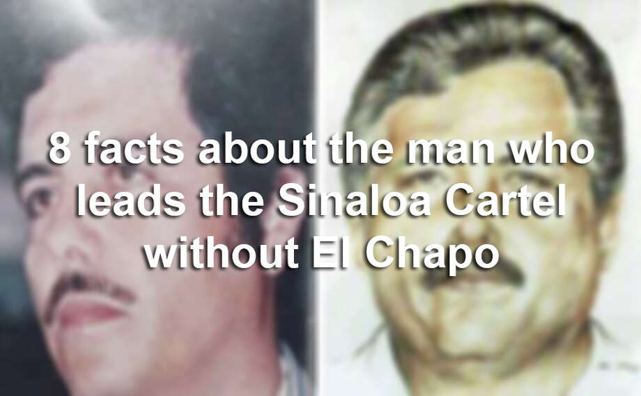"Scroll through the slideshow for eight facts about Ismael ""El Mayo"" Zambada García, the man who leads the Sinaloa cartel without the infamous Joaquín ""El Chapo"" Guzmán."