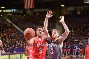 Turnovers net Cardinals loss to Stephen F. Austin - Photo