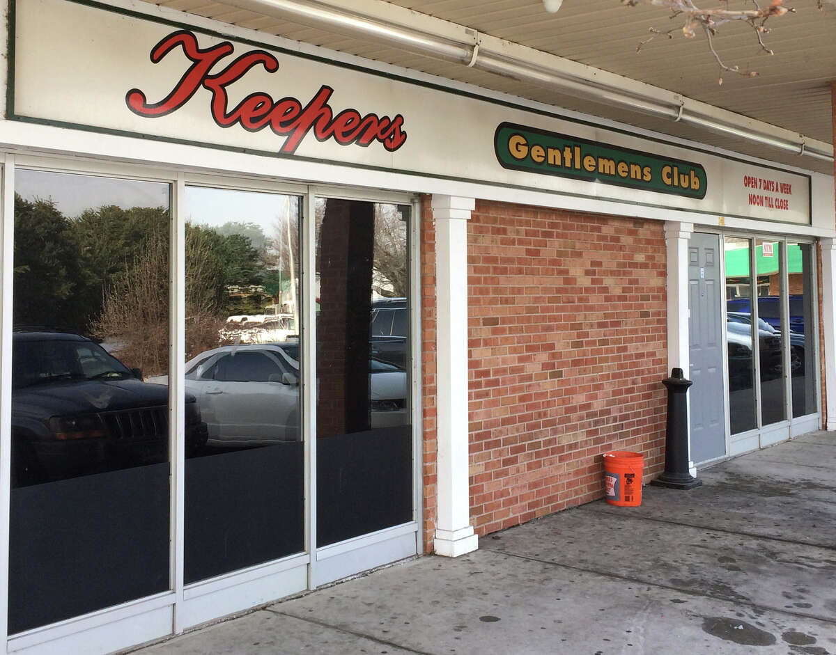 Keepers strip club connecticut - Nude gallery.
