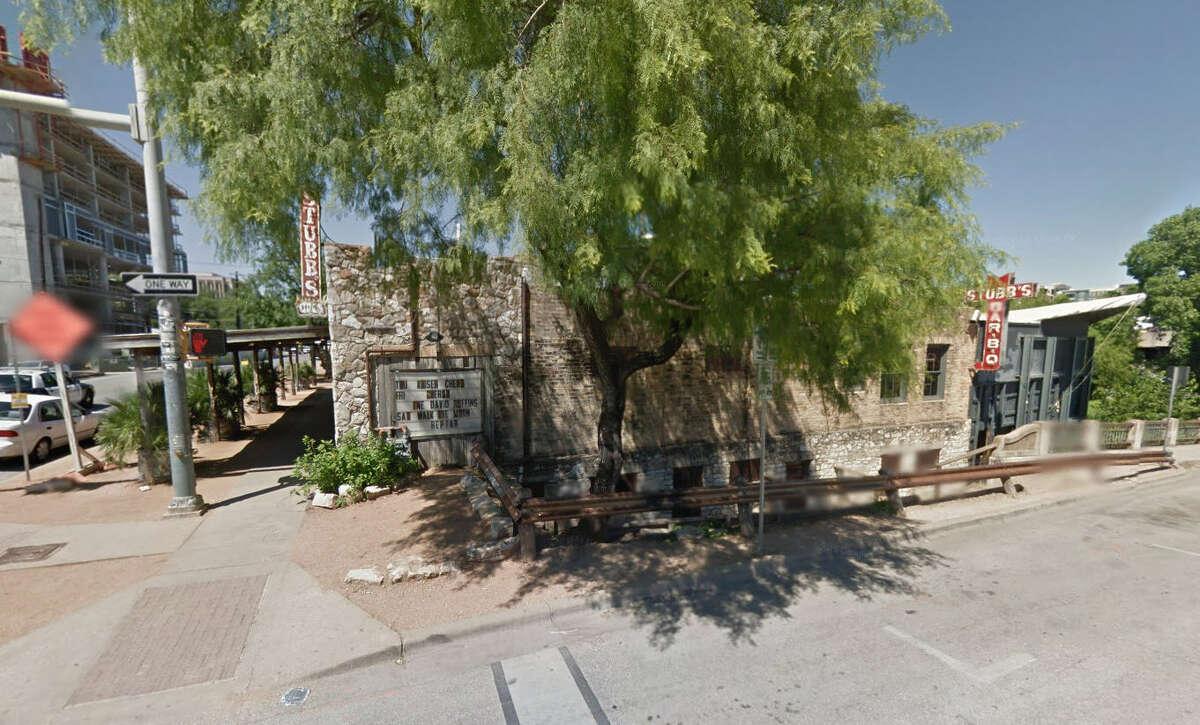 Stubb's BBQ 801 Red River Street Austin, Texas, 78701