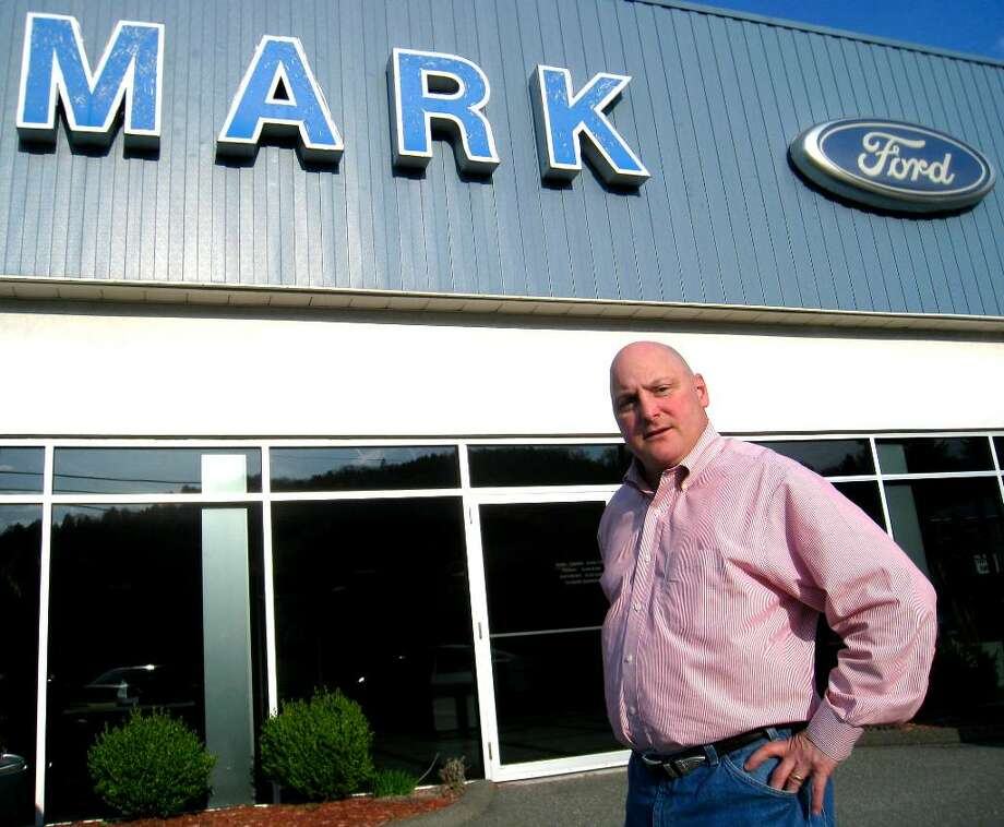 Colonial Ford Danbury Ct >> Mark Ford Mercury In New Milford To Close Sell Business To Colonial