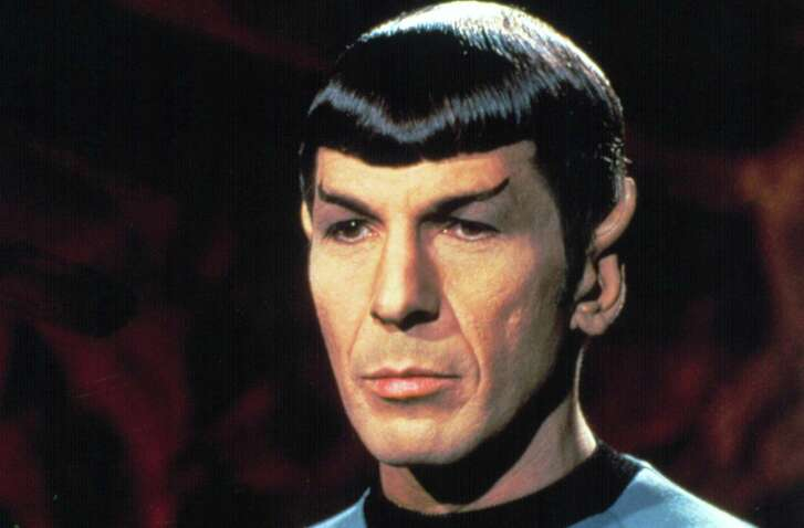 "Higher education, and the potential for greater earning, can allow many to follow Mr. Spock's greeting and ""live long and prosper."""