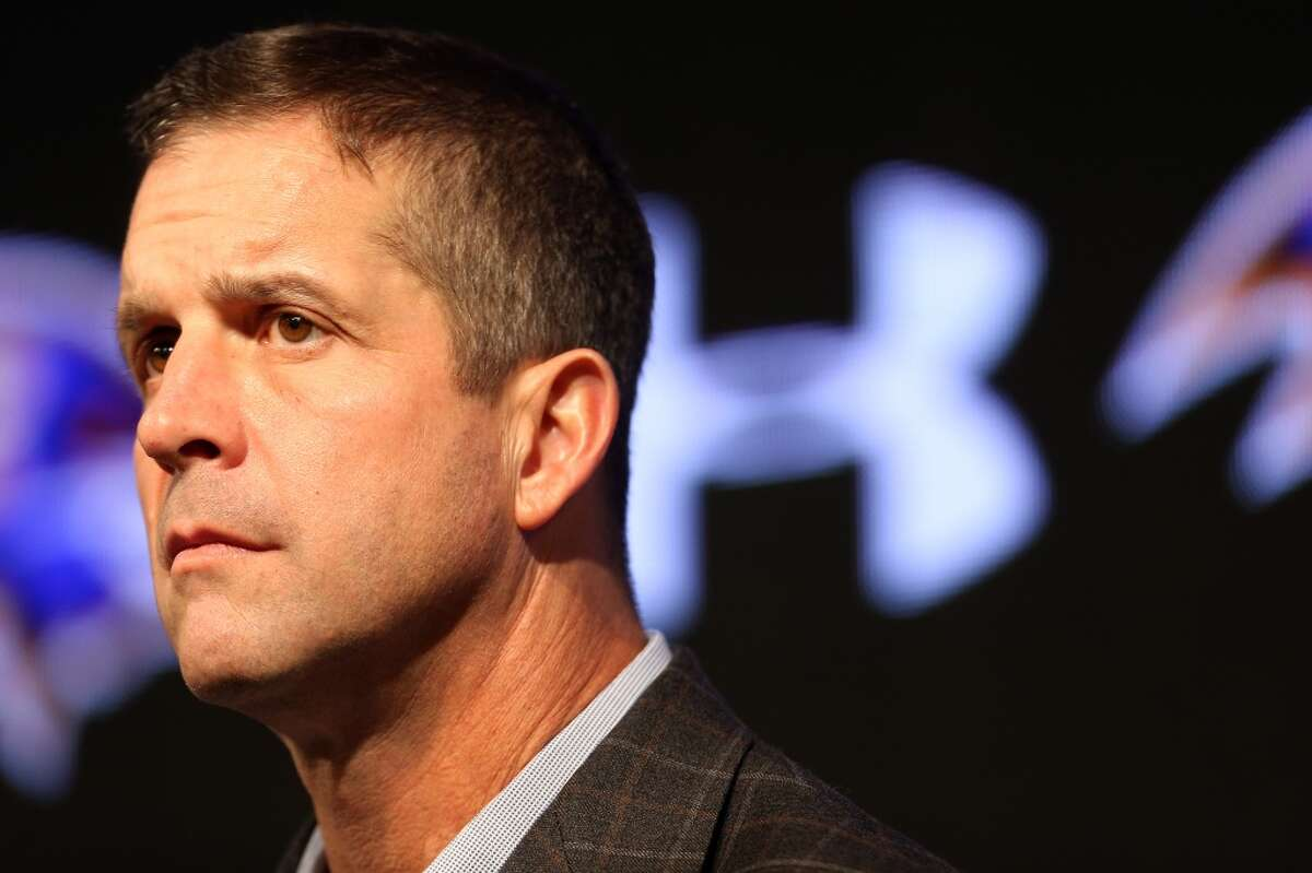John Harbaugh, Baltimore: B- He earned a reputation as one of the league's top coaches with a playoff berth and at least one postseason win in six of his first seven seasons. The Ravens (5-11) were ravaged by injuries this season, forcing them to start the likes of Matt Schaub, Jimmy Clausen and Ryan Mallett at QB. Despite those issues, the Ravens were competitive in nearly every game, losing seven games by six points or fewer. A lot of the credit for that goes to Harbaugh.