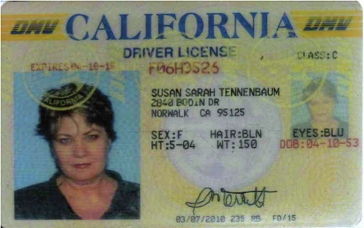 David Robert Daleiden and Sandra Merritt used fake IDs in their communications with Planned Parenthood.