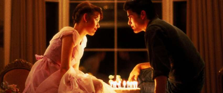 Sixteen Candles (1984) Leaving HBO Oct. 31 A girl's