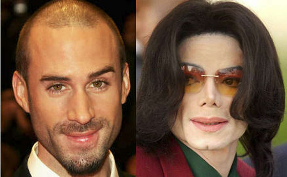 Joseph Fiennes has reportedly been cast as Michael Jackson in an upcoming movie -- which has a lot of people scratching their heads. Keep clicking for more casting controversies in Hollywood.