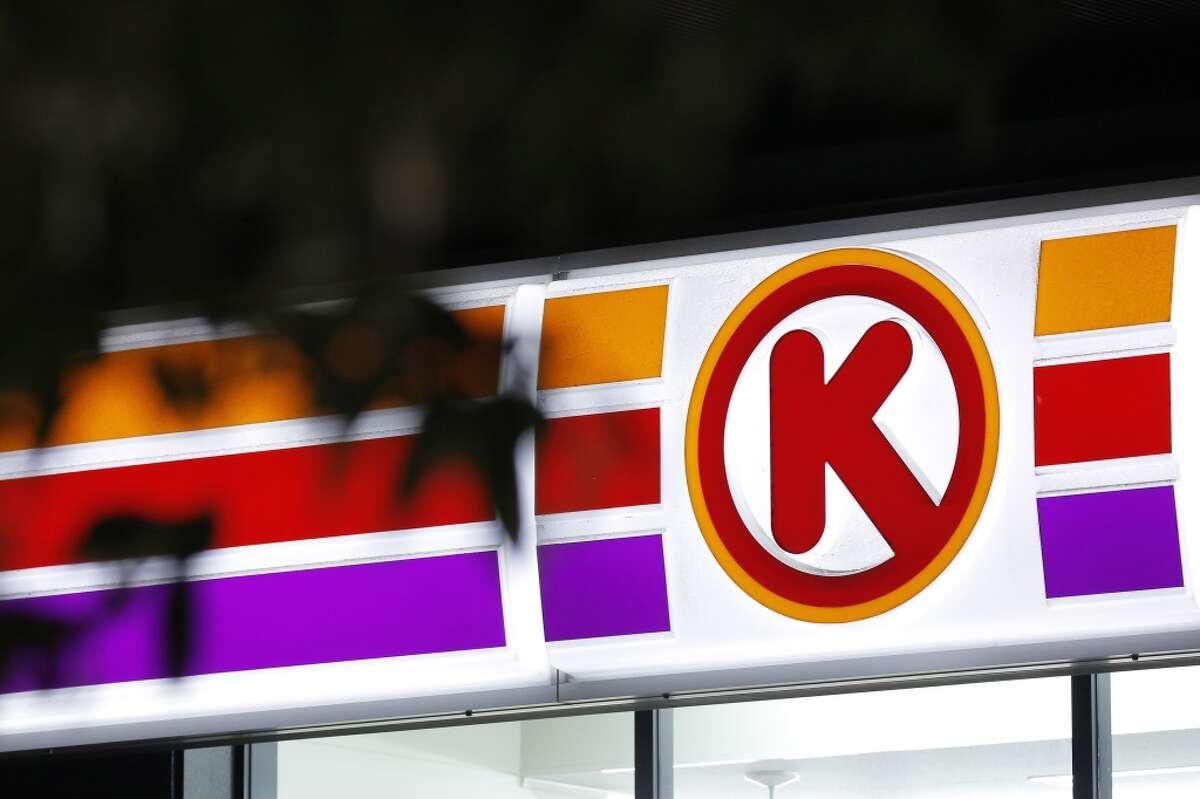 Circle K Stations: 3,388 Average price differece: -2.97 cents