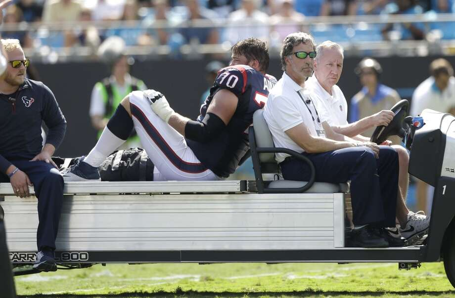 55. Jeff Adams, offensive tackle