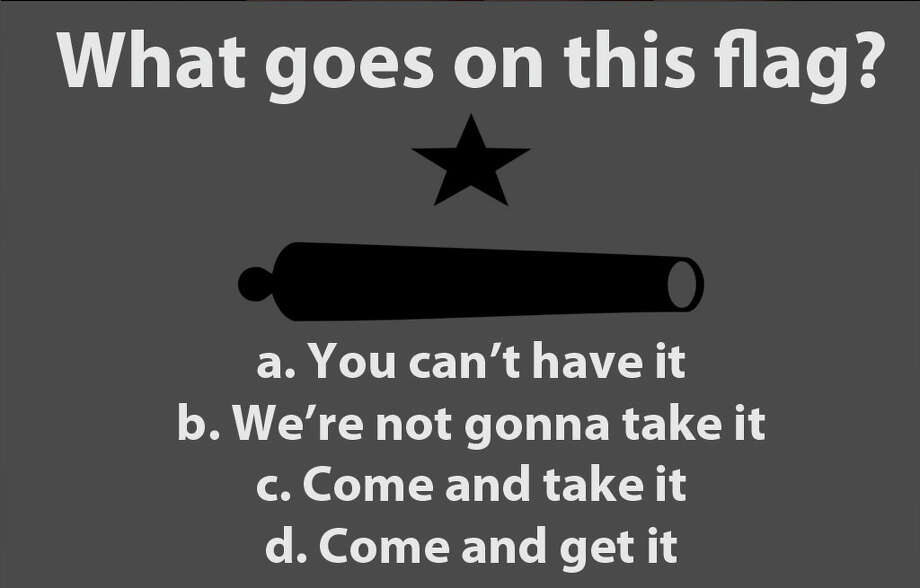 Do you know the answers to the Texas questions? Take our quiz to see how Texas you are.