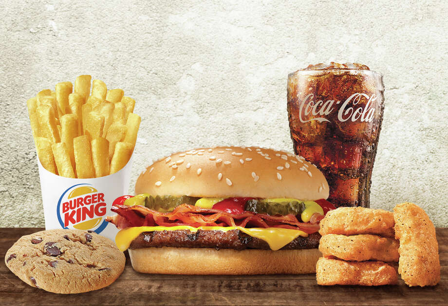 burger king bundle is actually a good deal houston chronicle