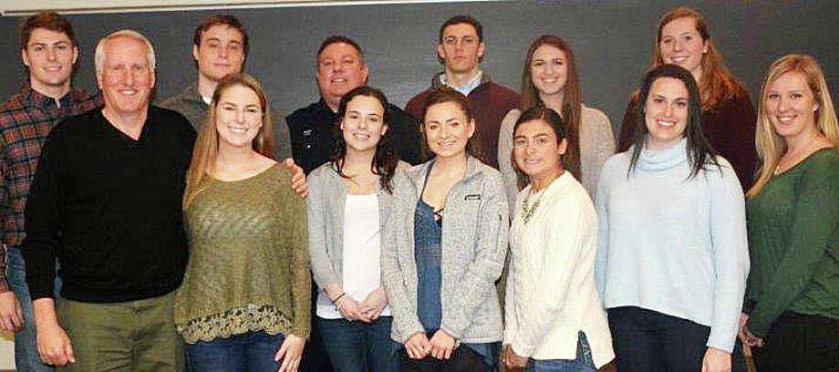 Westport Pal Presents Scholarships Sfgate