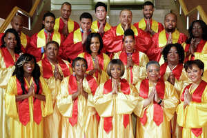 DHA to host free gospel concert Feb. 2 - Photo