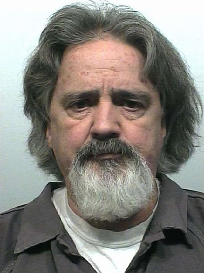 Alan Sinclair, pictured in a Department of Corrections photo.
