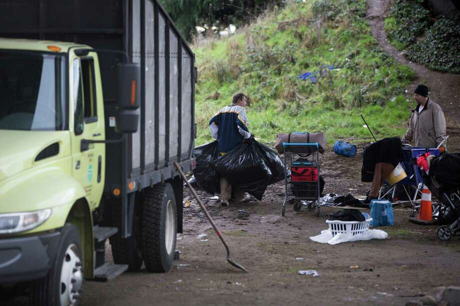 3 Teens Arrested In 39Jungle39 Homeless Camp Slayings