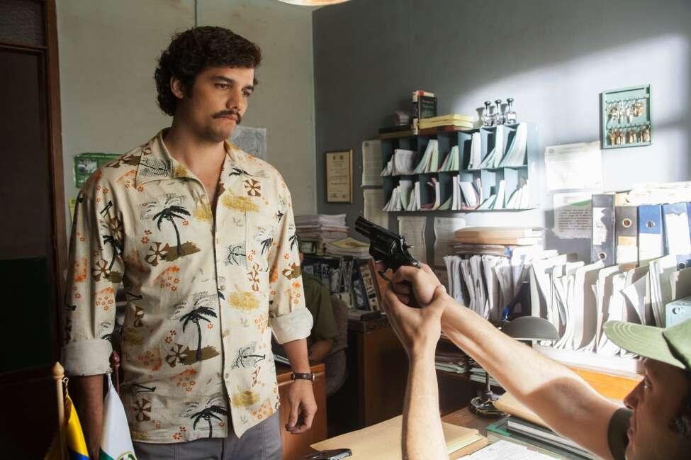 Narcos (season 2)Available Sept. 2