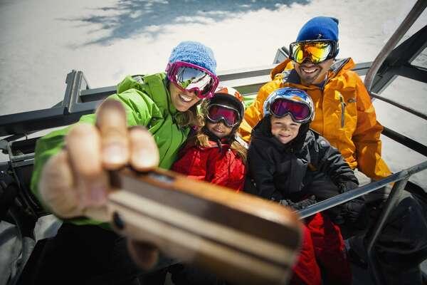 2013 Mount Bachelor Explorer shoot