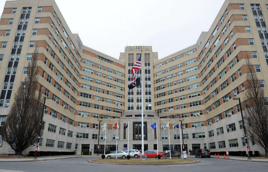 Exterior of the Stratton VA Medical Center on Monday March 11, 2013 in Albany, N.Y.  (Lori Van Buren / Times Union) Photo: Lori Van Buren / 00021509A