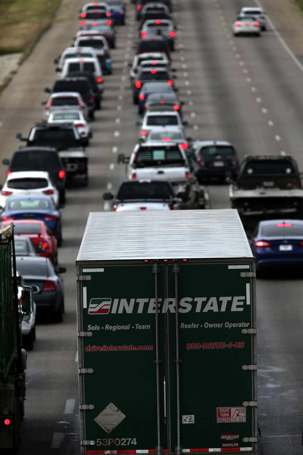 As a part of the Texas Department of Transportation congestion relief initiative, San Antonio could get added funds for two projects, including $90.1 million toward building an interchange at Loop 410 and U.S. 90. Traffic typically backs up on 410 during rush hour in the morning and evening.