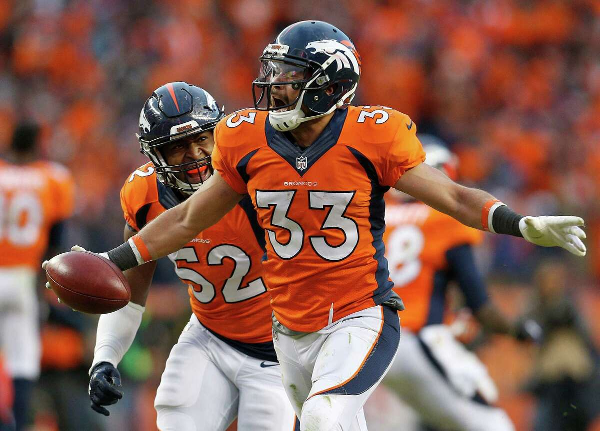 Shiloh Keo (NFL): Keo played in the NFL for five seasons (2011-16) as a defensive back. In 2013 with the Texans, he started 11 games for 63 tackles, six pass breakups and an interception -- his best year as a pro. Keo was also on the Broncos' Super Bowl-winning team in 2015.