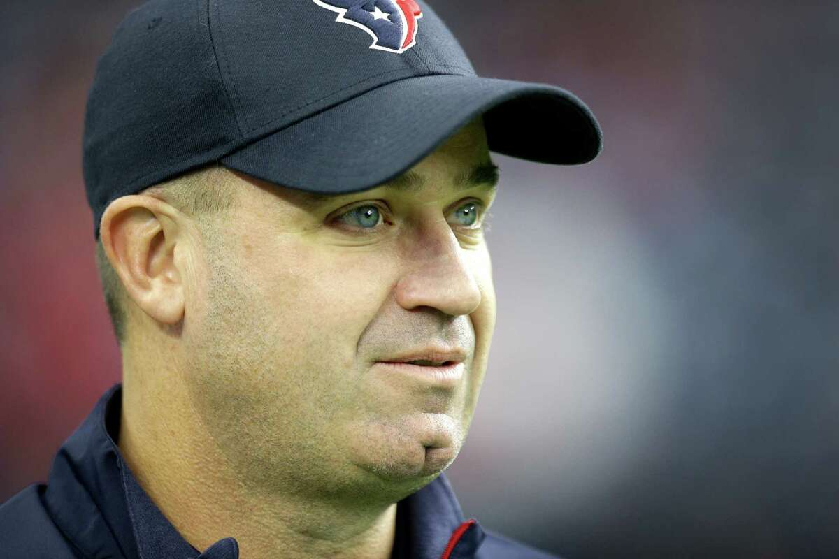 T11 youngest: Bill O'Brien, Texans Age: 45 Season: 2014