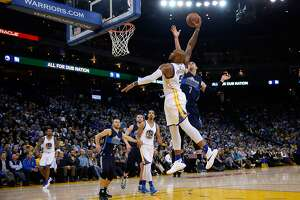 Warriors' Marreese Speights, Jason Thompson set to play more - Photo