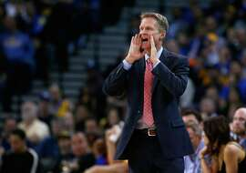 Warriors' coach Steve Kerr reportedly will be coaching the team Wednesday night in Phoenix.