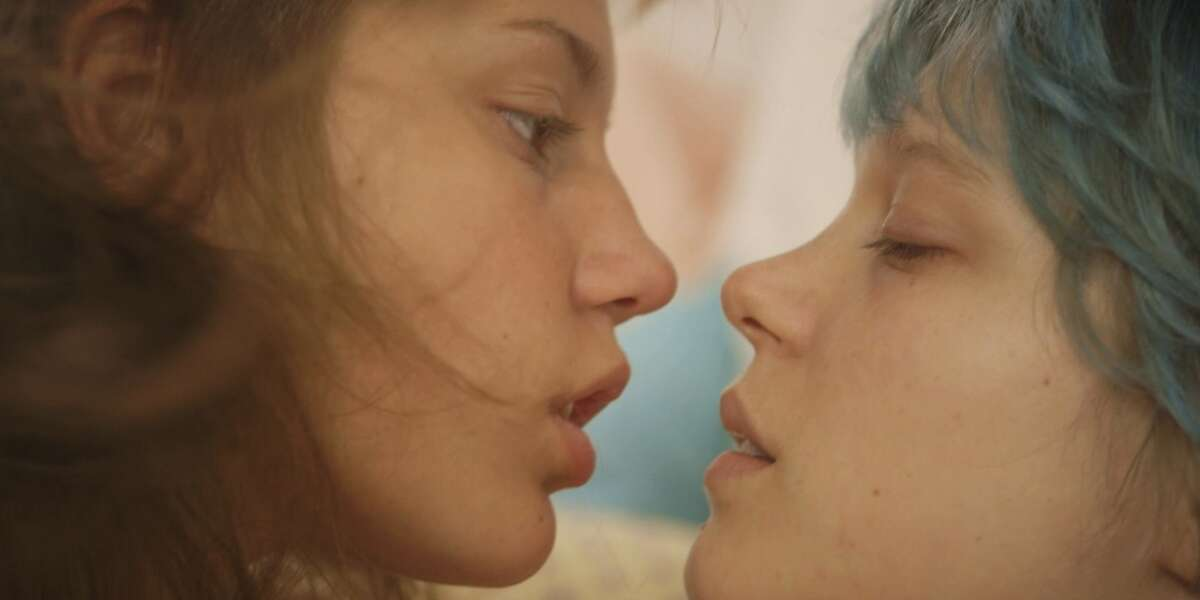 Blue Is the Warmest Color (2013) Leaving Netflix Aug. 25