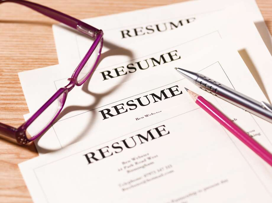 January: Update your resume1. Use better verbs2. Quantify your bullet points3. Re-design itSource: The Muse Photo: Getty Images: Peter Dazeley