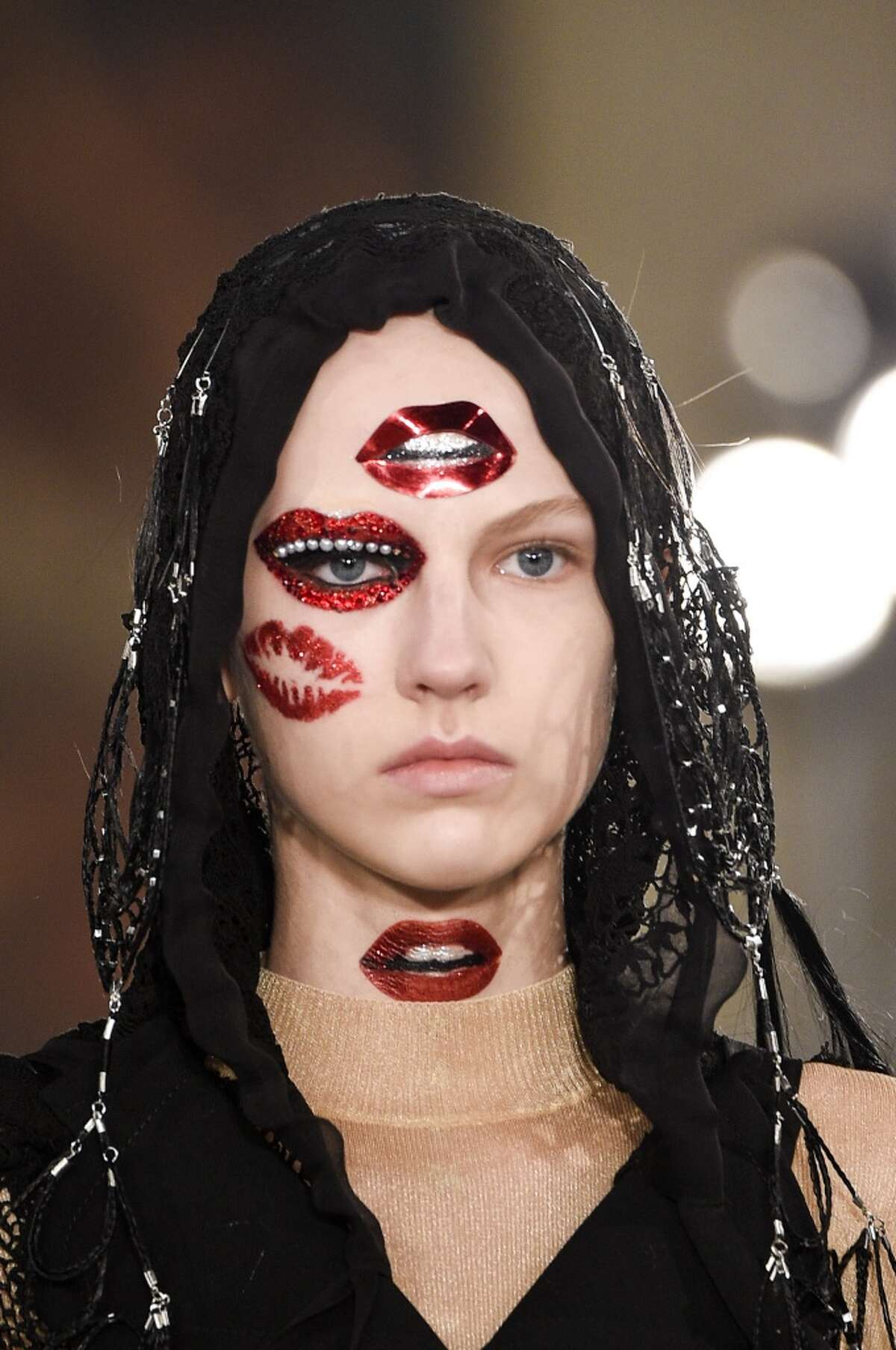 The runways got weird at Paris Fashion Week, and per the usual, there was no shortage of bizarre looks. These are our favorites.