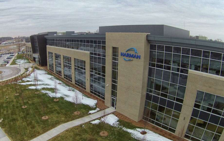 On January 25, 2016, Harman International Industries held the official opening of its new North American automotive headquarters in Novi, Mich., with the company employing 1,000 people inside the 190,000-square-foot center in Haggerty Corridor Corporate Park. (Photo: Businesswire)