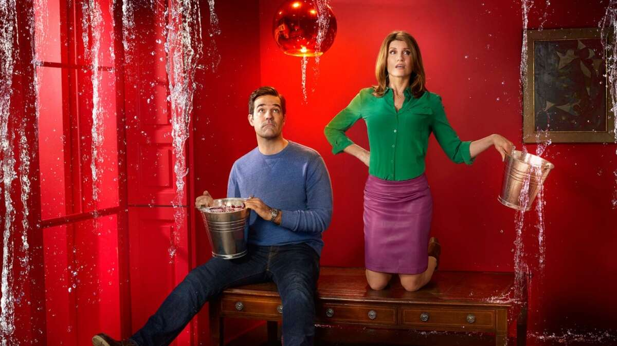 Catastrophe - AmazonA couple are thrown together thanks to an unexpected pregnancy after a brief affair in this bitter and sweet comedy. Sharp, honest, awkward, cruel and kind -- often all at once -- this series is an underappreciated comedy gem.
