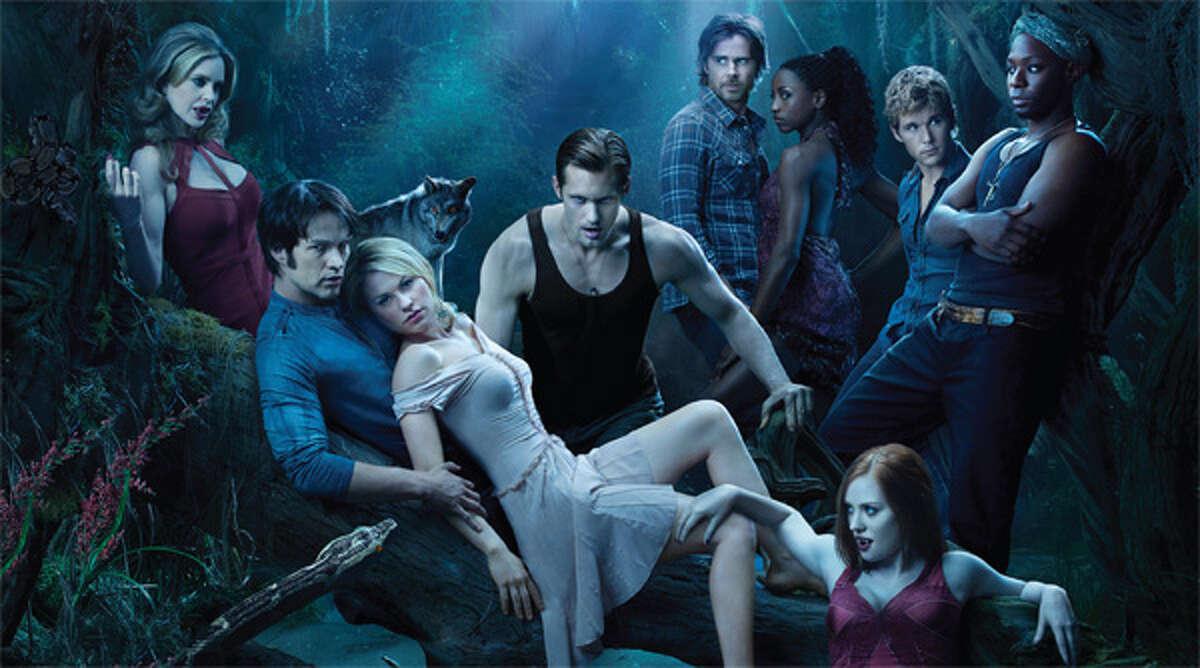 True Blood: (7 Seasons)