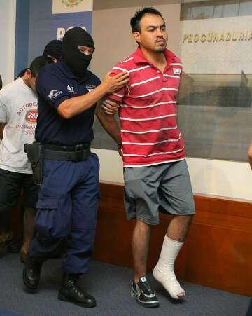 Key Member Of Mexicos Gulf Cartel Arrested Near Texas Border