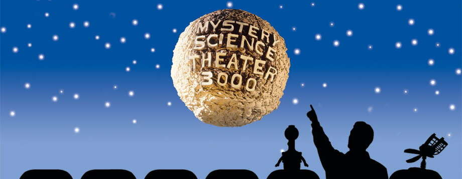 "Mystery Science Theater 3000Turn down your lights (where applicable). ""Mystery Science Theater 3000"" returns to television and other streaming devices with a new season of great jokes during lousy movies. Sure, you can see this new run right now on Netflix, but why not see some of the classic MST3K episodes that made this nearly 30-year-old series show such a cult hit? Photo: HULU"