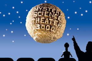 """""""Mystery Science Theater 3000""""   Turn down your lights (where applicable). """"Mystery Science Theater 3000"""" returns to television and other streaming devices with a new season of great jokes during lousy movies. Sure, you can see this new run right now on Netflix, but why not see some of the classic MST3K episodes that made this nearly 30-year-old series show such a cult hit?"""