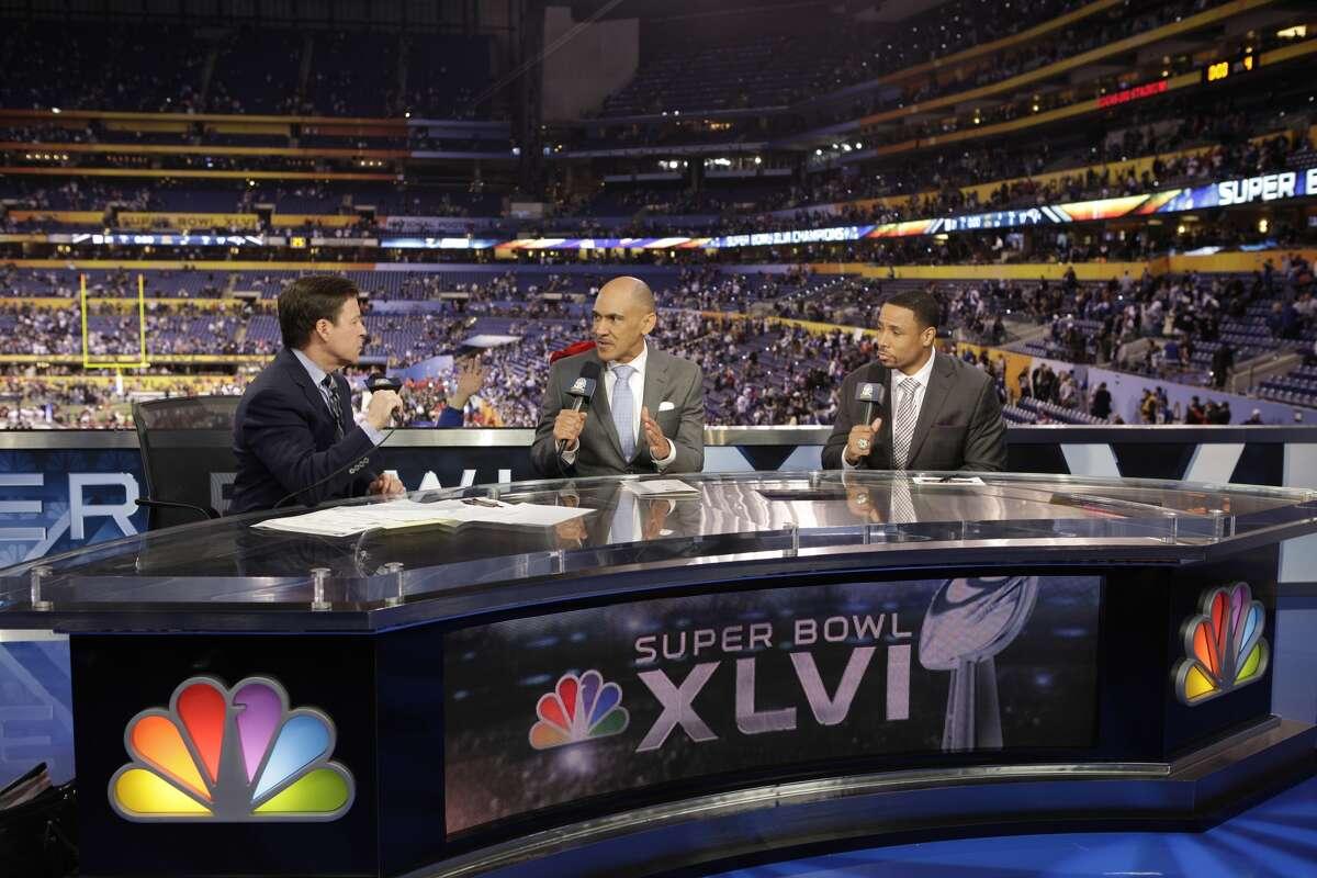23. Super Bowl Pregame (4:30-5 p.m.) Sunday, Feb. 1 Ch. 2 822,934