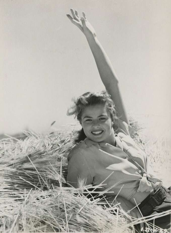Ingrid Bergman's cinematic heyday was relatively brief, but her influence was enormous. Photo: Rialto Pictures