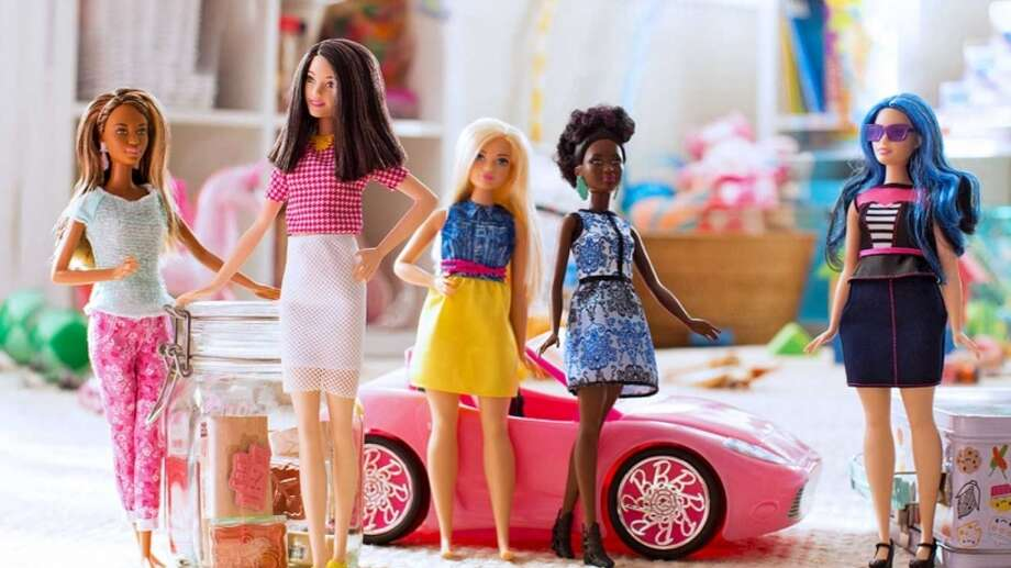 body image and new barbie