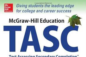 McGraw-Hill Education Preparation for the TASC