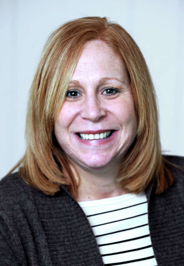 Stacy Schulman is the partnership developer and special events manager for the Volunteer Center of the United Way of Western Connecticut. Photo: Carol Kaliff / Carol Kaliff / The News-Times