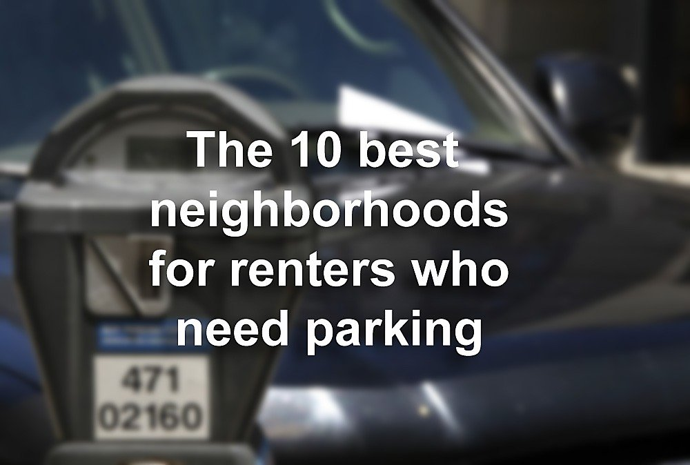 The 10 best and 10 worst neighborhoods in sf for parking seattlepi