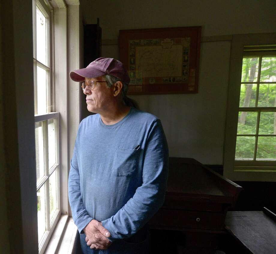 Charley CouchClick through to see the origins of other southwestern Connecticut towns Photo: H John Voorhees III / H John Voorhees III / The News-Times