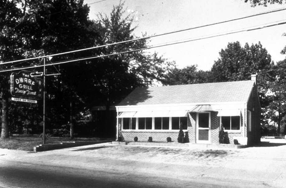 No. 1 - OriginsChick-fil-A has its roots in a post-war diner called the Dwarf House that Army veteran S. Truett Cathy opened in Hapeville, Ga., in 1946. The menu focused on burgers and steaks. A dozen of the restaurants remain across the U.S.
